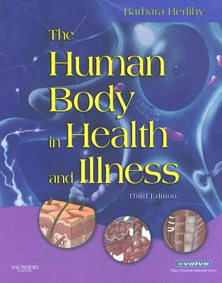 Image for The Human Body in Health and Illness 3rd Edition