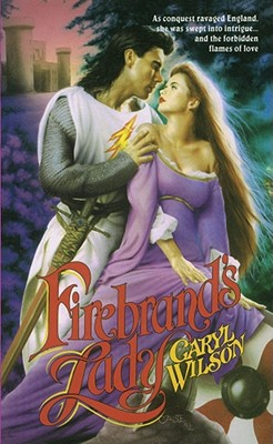 Image for Firebrand's Lady