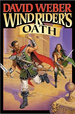 Image for Wind Rider's Oath