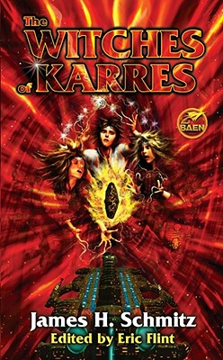 Image for The Witches of Karres