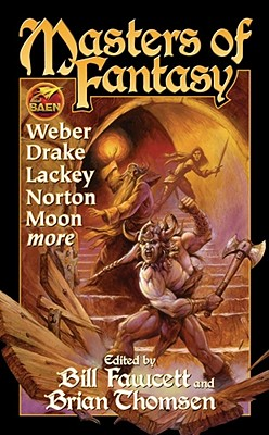 Image for Masters of Fantasy (Baen Science Fiction)