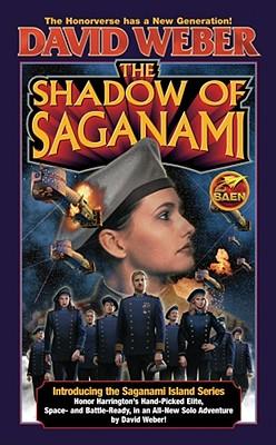 Image for The Shadow of Saganami (The Saganami Island)
