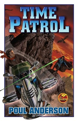 Image for Time Patrol