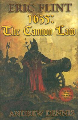 Image for 1635: Cannon Law (The Assiti Shards)