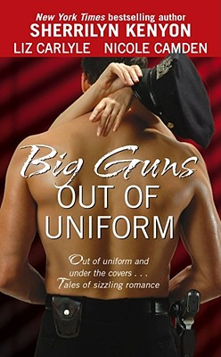 Image for Big Guns Out of Uniform
