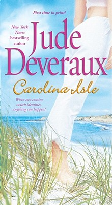 Carolina Isle, Jude Deveraux