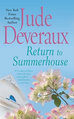 Return to Summerhouse, JUDE DEVERAUX