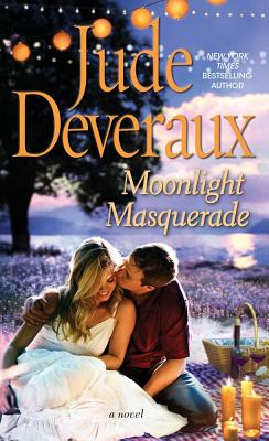 Moonlight Masquerade, Jude Deveraux