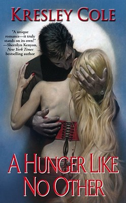 Image for A Hunger Like No Other (#2 Immortals After Dark)