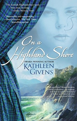 On a Highland Shore, Givens, Kathleen