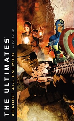 Image for The Ultimates: Against All Enemies