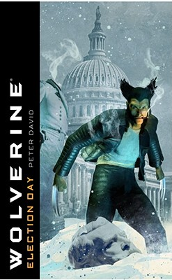 Image for WOLVERINE: ELECTION DAY
