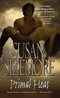 Primal Heat (Primes Series, Book 5), Susan Sizemore