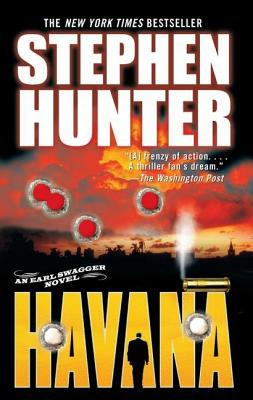 Image for Havana an Earl Swagger Novel