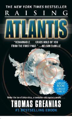 Image for Raising Atlantis