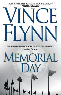 Memorial Day, Flynn, Vince
