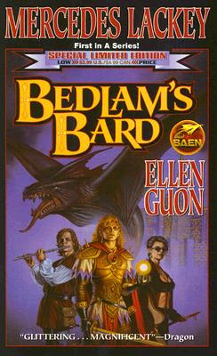 Image for Bedlam's Bard