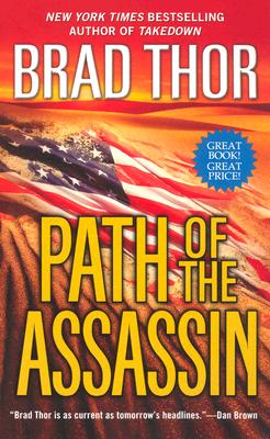 Image for Path of the Assassin: A Thriller