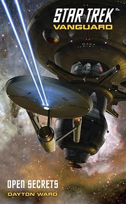 Image for Star Trek: Vanguard: Open Secrets