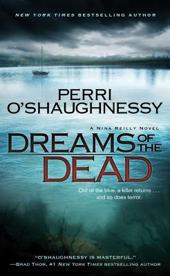 Image for Dreams of the Dead (Nina Reilly)