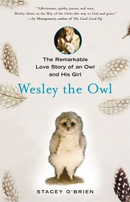 Image for Wesley the Owl: The Remarkable Love Story of an Owl and His Girl