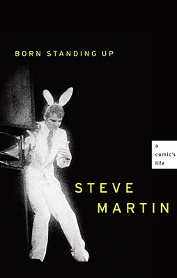 Image for BORN STANDING UP A COMIC'S LIFE