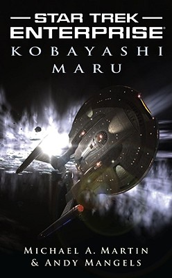 Image for Star Trek: Enterprise: Kobayashi Maru (Star Trek : Enterprise)
