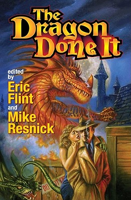 Image for The Dragon Done It
