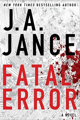 Image for Fatal Error: A Novel (Ali Reynolds)