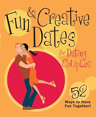 Image for Fun And Creative Dates For Dating Couples
