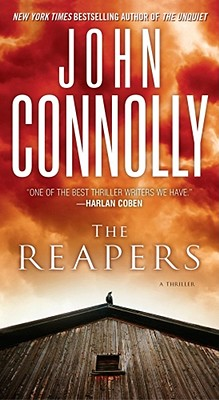 "The Reapers: A Thriller, ""Connolly, John"""