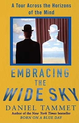 Image for Embracing The Wide Sky