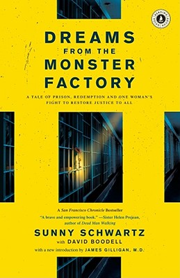 Image for Dreams from the Monster Factory: A Tale of Prison, Redemption and One Woman's Fi