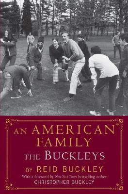 Image for AMERICAN FAMILY, AN THE BUCKLEYS