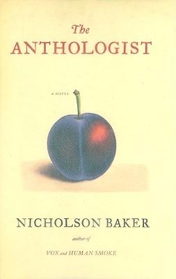 The Anthologist, Baker, Nicholson