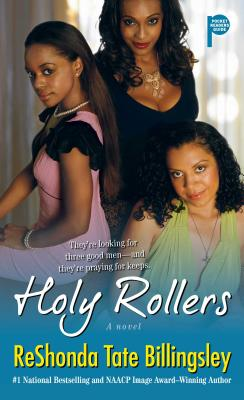 Image for Holy Rollers