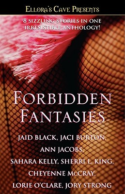 Image for Forbidden Fantasies (Ellora's Cave)