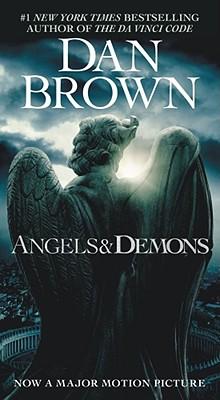 Angels & Demons - Movie Tie-In, DAN BROWN