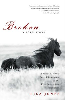 Image for Broken: A Love Story