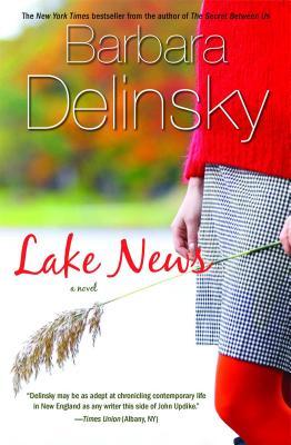Lake News, Barbara Delinsky