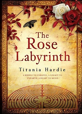 The Rose Labyrinth, Hardie, Titania