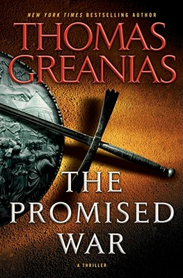 The Promised War, Thomas Greanias