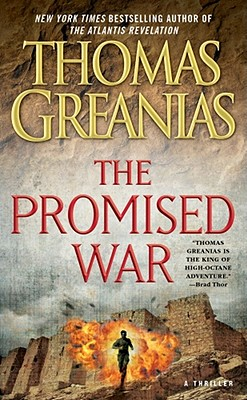 The Promised War: A Thriller, Thomas Greanias