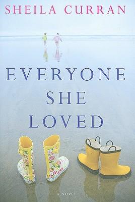 Everyone She Loved, Sheila Curran
