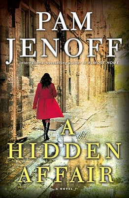HIDDEN AFFAIR, JENOFF, PAM