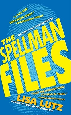 The Spellman Files, Lutz, Lisa
