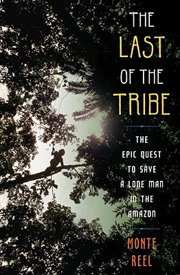 Image for The Last of the Tribe