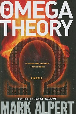Image for The Omega Theory: A Novel