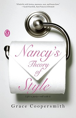 Image for Nancy's Theory of Style