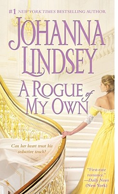 A Rogue of My Own, Johanna Lindsey